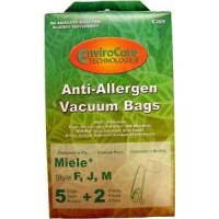 Miele Vacuum Cleaner Micro Filtration Bag FJM